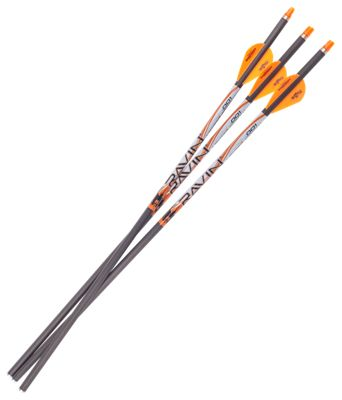 Ravin Crossbows Premium Lighted Arrows by