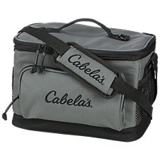 Cabela's 12 Can Soft-Sided Cooler
