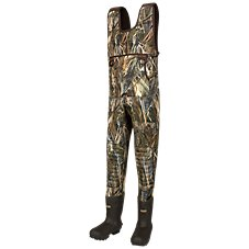 SHE Outdoor Ultimate Cazadora II Hunting Waders for Ladies