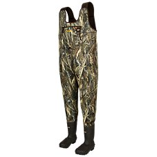 Cabela's Big Man Ultimate II Insulated Chest Waders for Men