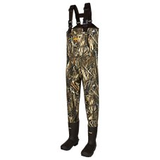 Cabela's Insulated Hunting Chest Waders with Armor-Flex for Men