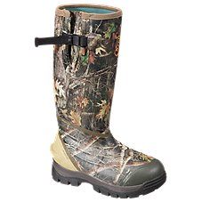 SHE Outdoor Zoned Comfort Trac Insulated Rubber Boots for Ladies