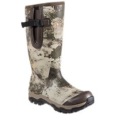 Cabela's Scent-Free Rubber Boots for Men