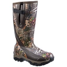 Cabela's Scent-Free Insulated Rubber Boots for Men