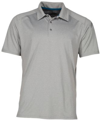 511 Tactical Paramount Polo for Men Heather Grey XS