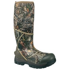 Cabela's Zoned Comfort Trac Hybrid 1200 Insulated Rubber Hunting Boots for Men