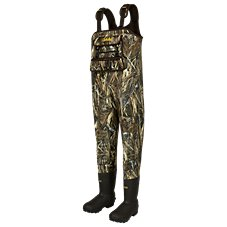 Cabela's SuperMag Insulated Chest Waders for Men