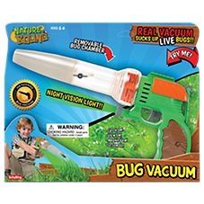 Nature Bound Bug Vacuum Catch and Release Toy