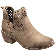 Natural Reflections Reena Ankle Boots for Women