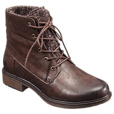 Natural Reflections Carleigh Ankle Boots for Ladies