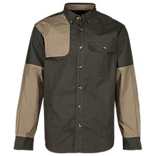Cabela's Classic II Right-Hand Shooting Shirt for Men