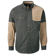 Cabela's Classic II Left-Hand Shooting Shirt for Men