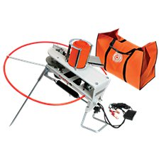 Do-All Outdoors FireFly Auto Trap Thrower Image