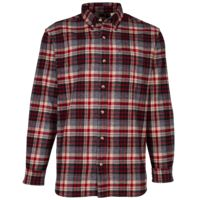 BassPro.com deals on RedHead Ultimate Flannel Long-Sleeve Shirt for Men