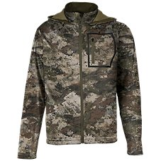 Cabela's Lookout Fleece Hunting Jacket for Men Image