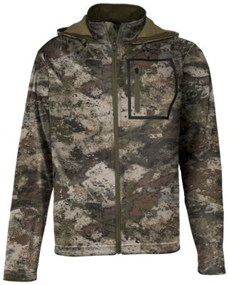 Cabela's Lookout Fleece Hunting Jacket for Men – Cabela's O2 Octane – 2XL