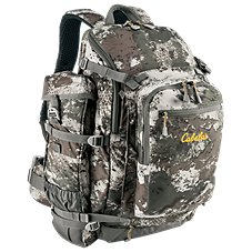 Cabela's Bow and Rifle Pack