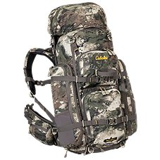 Cabela's Multi-Day Hunting Pack