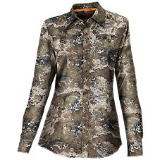 SHE Outdoor Element II Long-Sleeve Shirt for Ladies