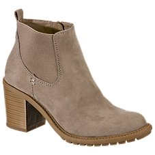 Natural Reflections Natalie Ankle Boots for Ladies