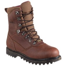 Cabela's Iron Ridge 800 GORE-TEX Insulated Hunting Boots for Men