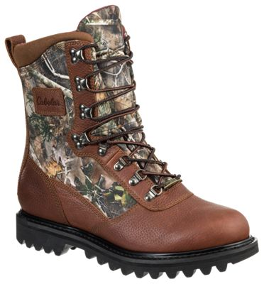 a72954199eb Cabela's Iron Ridge GORE-TEX Hunting Boots for Men