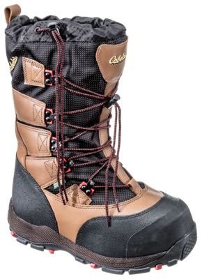 aec9ae6e306 Cabela's Trans-Alaska Insulated Waterproof Pac Boots for Men | Bass ...