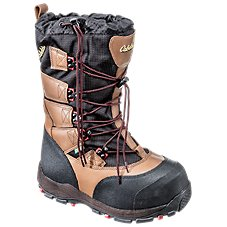 Cabela's Trans-Alaska Insulated Waterproof Pac Boots for Men
