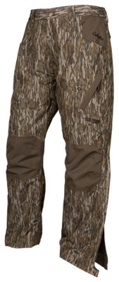 Cabela's Fleece-Lined Midseason Hunting Pants for Men - Mossy Oak Bottomland - L thumbnail