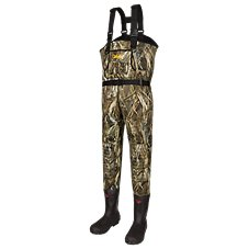 Cabela's Classic Series II Neoprene Boot-Foot Waders for Men