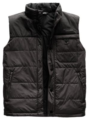 74c656dee The North Face Harway Vest for Men TNF Black S