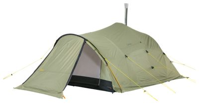 Cabela's Instinct 8-Person Outfitter Tent thumbnail
