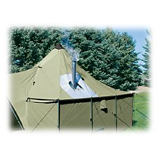 Cabela's Ultimate Alaknak Outfitter Tent Roof Panel Protector