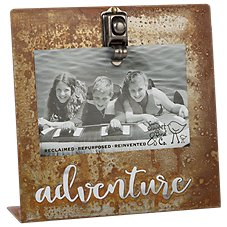 Sweet Bird & Co. Adventure Bent Metal Clip Frame