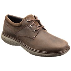 Merrell World Vue Lace Oxford Shoes for Men