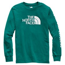 The North Face Well-Loved Half Dome T-Shirt for Men Image