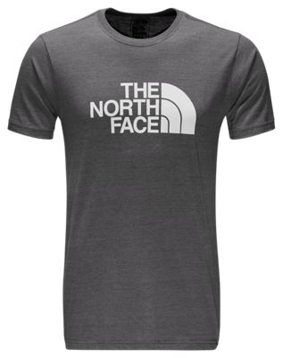 dfdaff3b The North Face Half Dome Tri-Blend T-Shirt for Men | Bass Pro Shops