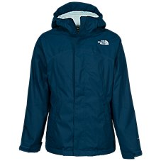 The North Face Mt. View Triclimate Jacket for Kids
