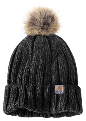 c8f9afa13e043 Carhartt Millville Pom Hat for Ladies