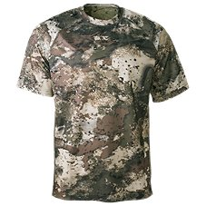 Cabela's Lightweight Performance Short-Sleeve T-Shirt for Men