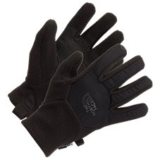 The North Face Denali Etip Gloves for Girls