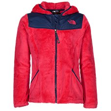 The North Face Oso Hoodie for Kids Image