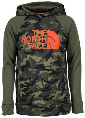 22c2fbfb3ce The North Face Surgent 2.0 Pullover Hoodie for Kids