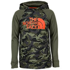 The North Face Surgent 2.0 Pullover Hoodie for Kids