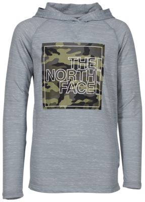 The North Face Tee Hoodie For Kids Bass Pro Shops