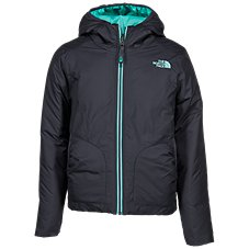 The North Face Reversible Perrito Jacket for Girls Image