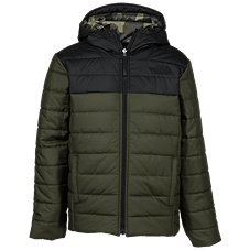 The North Face Reversible Perrito Jacket for Boys