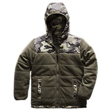 The North Face True or False Reversible Jacket for Boys