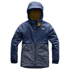 The North Face Warm Storm Jacket for Boys Image