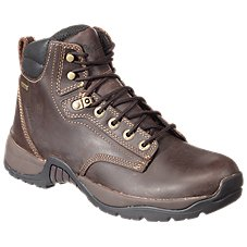 Cabela's Roughneck Ledger Waterproof Work Boots for Men
